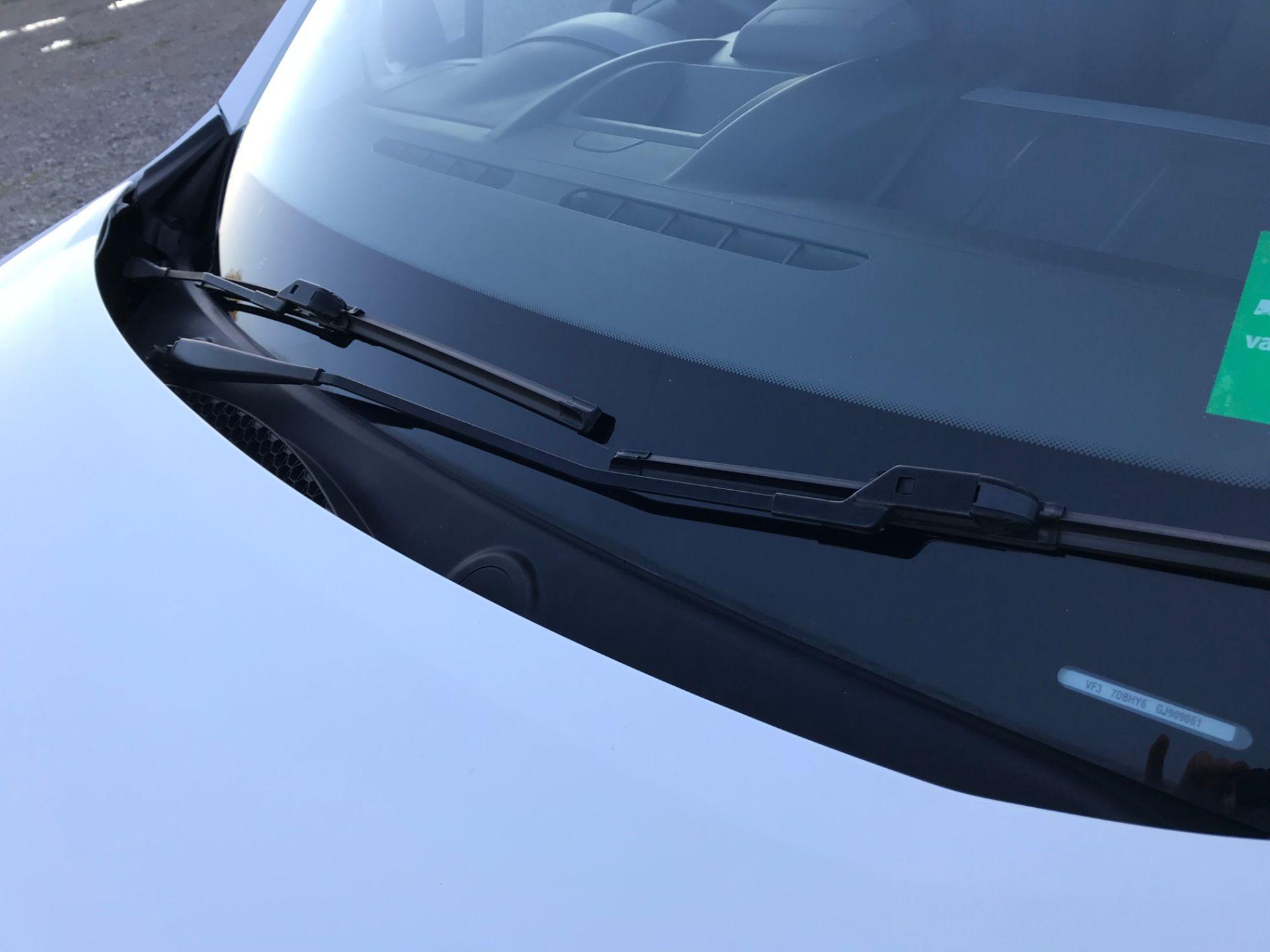 2017 Peugeot Partner 850 1.6 Bluehdi 100 Professional Van [Non Ss] (NX17HVT) Image 35