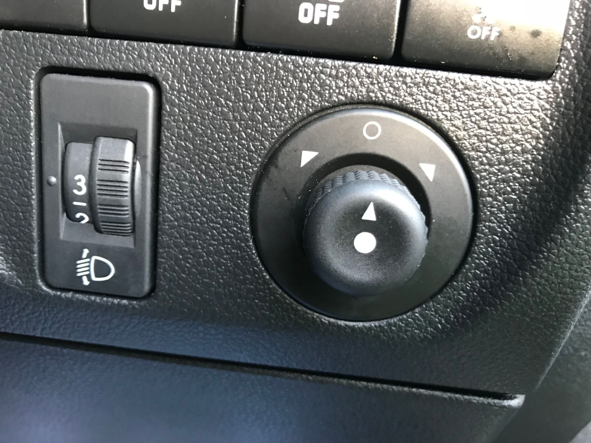 2017 Peugeot Partner 850 1.6 Bluehdi 100 Professional Van [Non Ss] (NX17HVT) Image 19