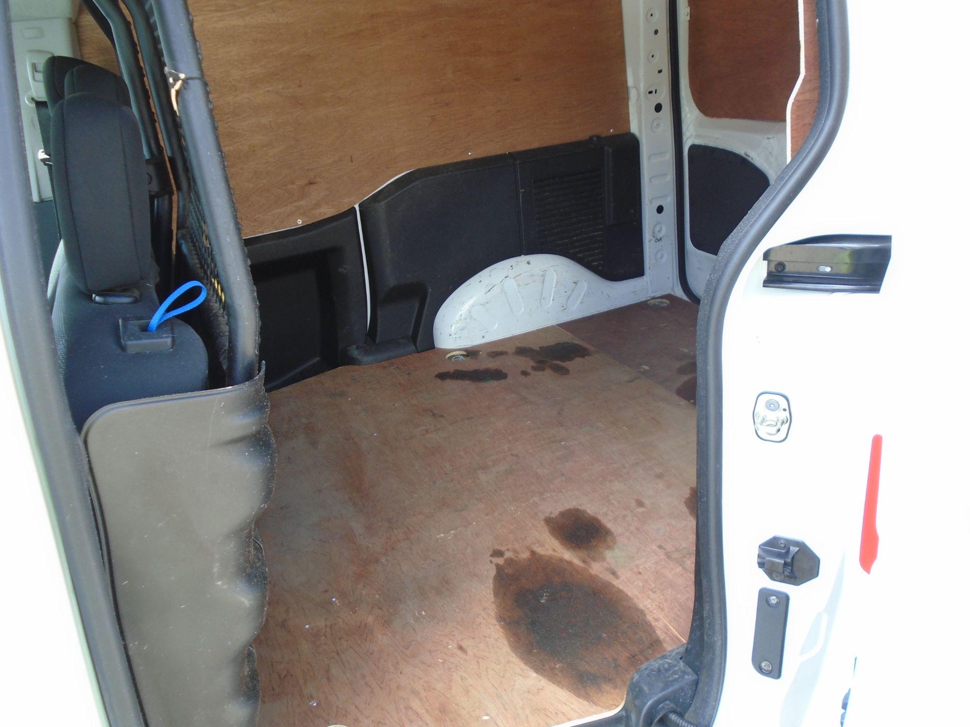 2017 Peugeot Partner 850 1.6 Bluehdi 100 Professional Van [Non Ss] (NX17TGN) Image 10