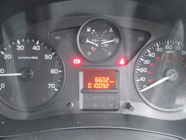 2017 Peugeot Partner L1 850 1.6 Bluehdi 100PS Professional Van [Non S/S] (NX17TNE) Image 17