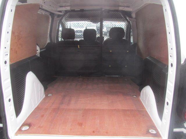 2017 Peugeot Partner L1 850 1.6 Bluehdi 100PS Professional Van [Non S/S] (NX17TNE) Image 7