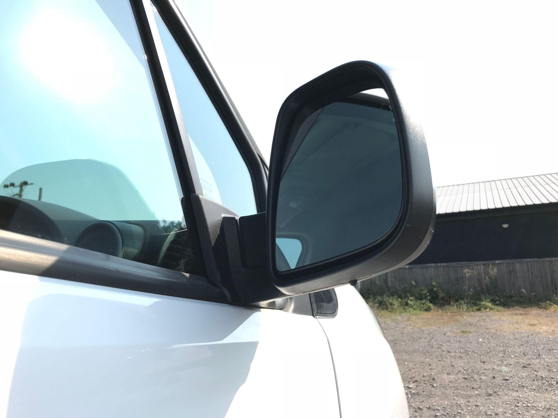 2017 Peugeot Partner 850 1.6 Bluehdi 100 Professional Van [Non Ss] (NX17TSV) Image 13