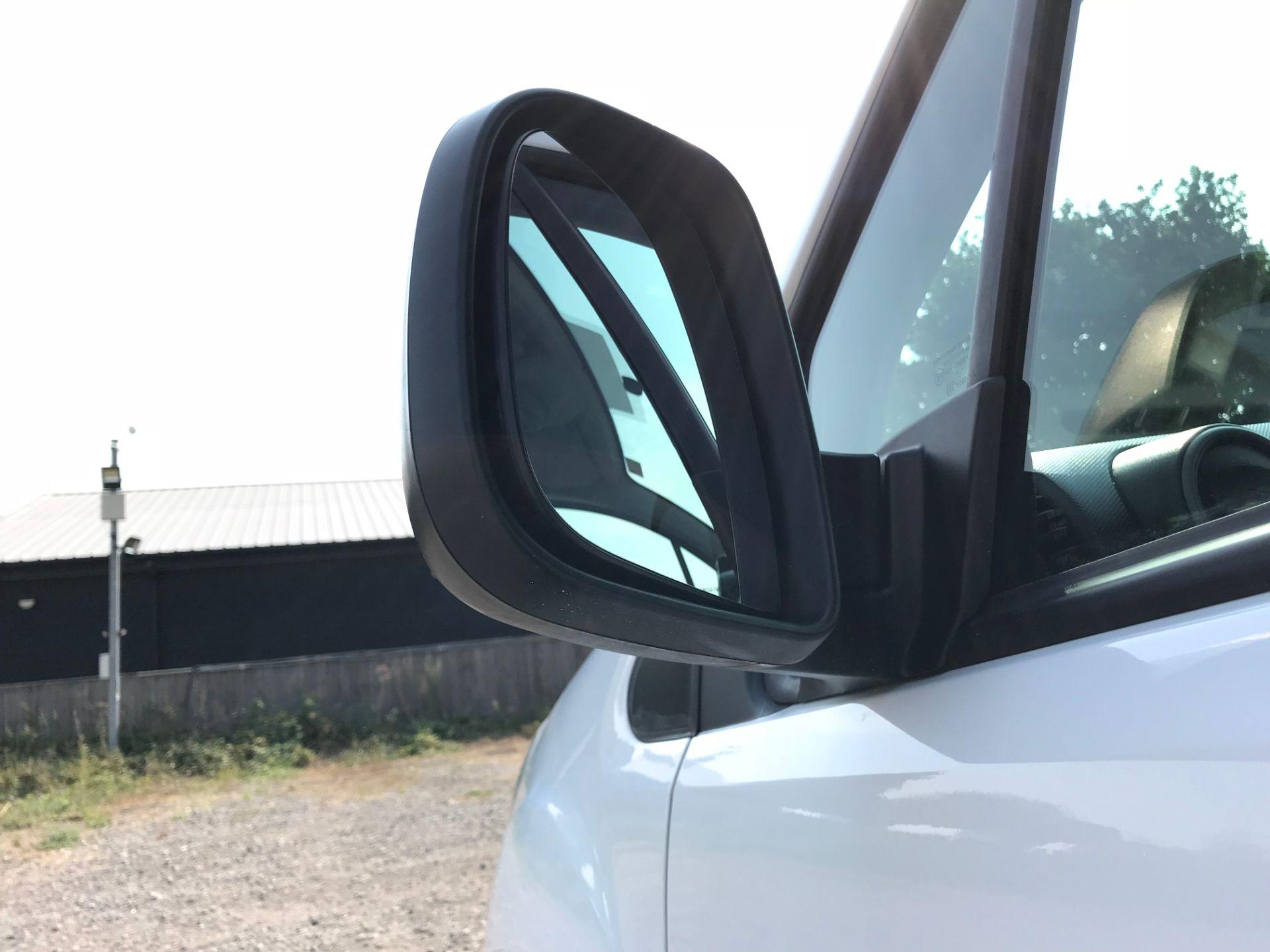 2017 Peugeot Partner 850 1.6 Bluehdi 100 Professional Van [Non Ss] (NX17TSV) Image 14