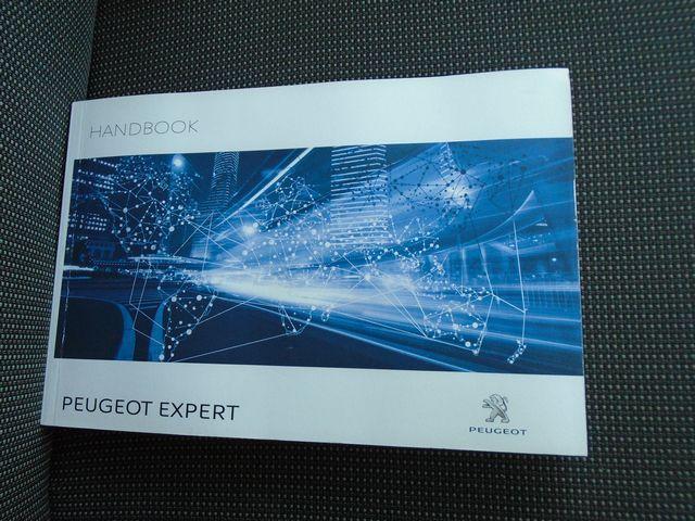2017 Peugeot Expert  STANDARD 1000 1.6 BLUEHDI 95 S EURO 6 (NX17TYD) Image 2
