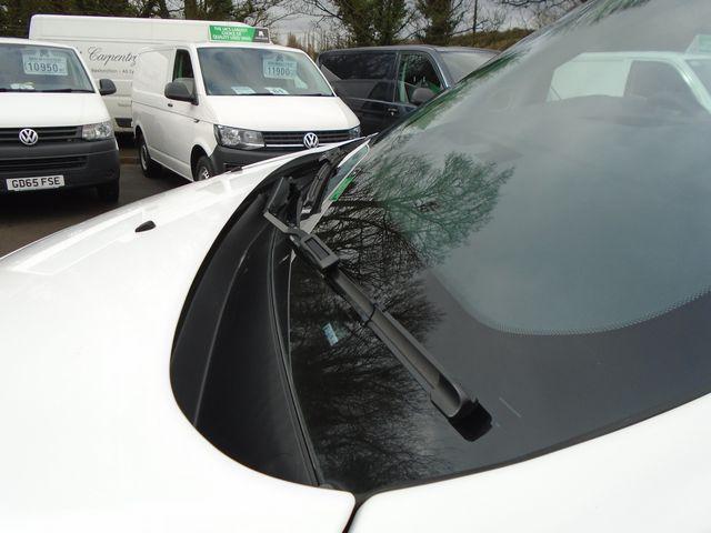 2017 Peugeot Expert  STANDARD 1000 1.6 BLUEHDI 95 S EURO 6 (NX17TYD) Image 18