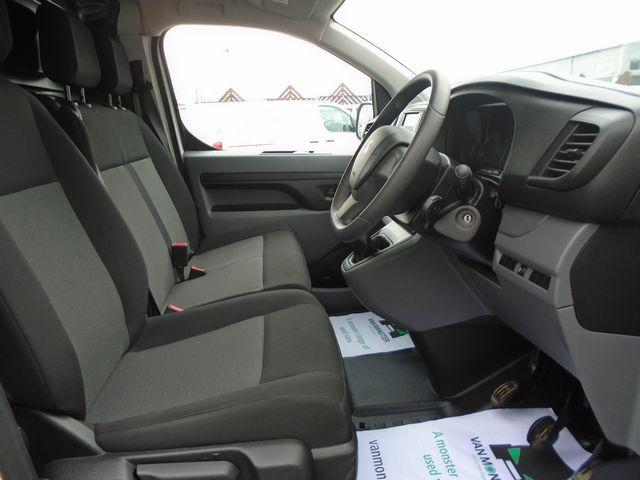 2017 Peugeot Expert  STANDARD 1000 1.6 BLUEHDI 95 S EURO 6 (NX17TYD) Image 21