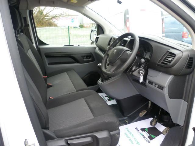 2017 Peugeot Expert 1000 1.6 Bluehdi 95 S Van (NX17XHK) Image 17