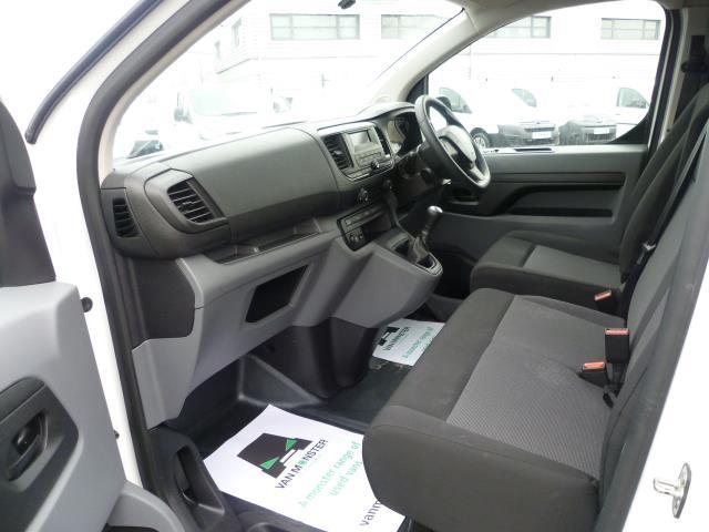 2017 Peugeot Expert 1000 1.6 Bluehdi 95 S Van (NX17XHK) Image 19