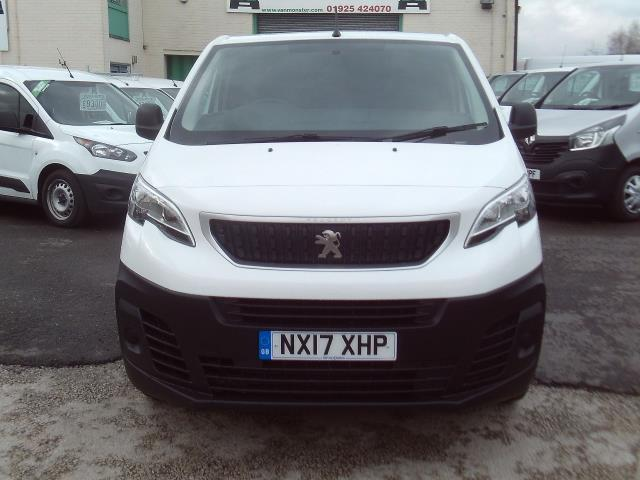 2017 Peugeot Expert 1000 1.6HDI Blue S 95ps   (NX17XHP) Image 15