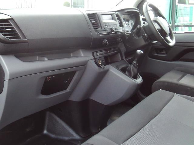 2017 Peugeot Expert 1000 1.6HDI Blue S 95ps   (NX17XHP) Image 14