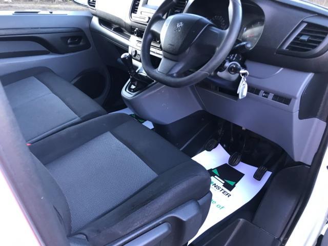 2017 Peugeot Expert  STANDARD 1000 1.6 BLUEHDI 95 S EURO 6 (NX17XLJ) Image 11