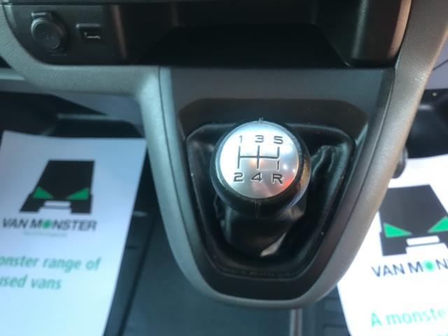 2017 Peugeot Expert  STANDARD 1000 1.6 BLUEHDI 95 S EURO 6 (NX17XLJ) Image 34
