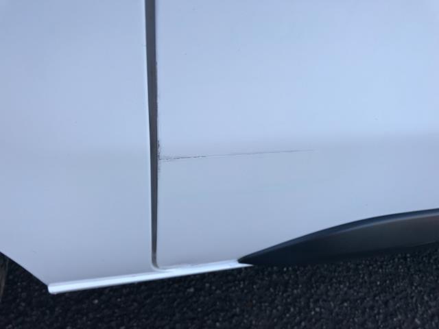 2017 Peugeot Expert  STANDARD 1000 1.6 BLUEHDI 95 S EURO 6 (NX17XLJ) Image 29