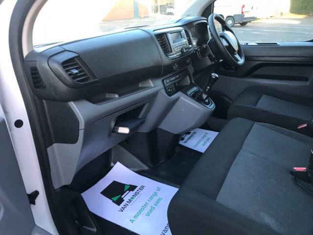 2017 Peugeot Expert  STANDARD 1000 1.6 BLUEHDI 95 S EURO 6 (NX17XLJ) Image 16