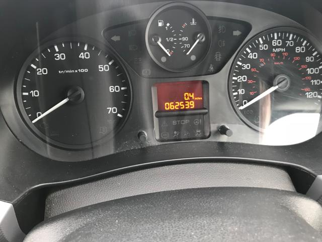 2017 Peugeot Partner  L2 715 S 1.6 BLUEHDI  EURO 6 (NX17YUR) Image 36