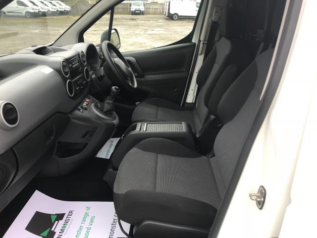 2017 Peugeot Partner  L2 715 S 1.6 BLUEHDI  EURO 6 (NX17YUR) Image 24