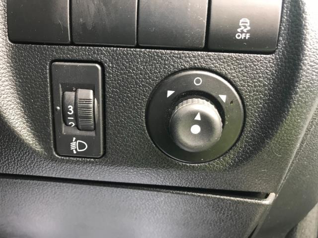 2017 Peugeot Partner  L2 715 S 1.6 BLUEHDI  EURO 6 (NX17YUR) Image 34