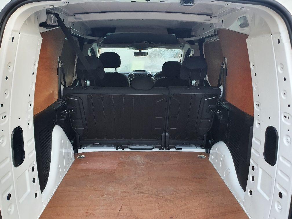 2017 Peugeot Partner 715 S 1.6 Bluehdi 100 Crew Van (NX17YVA) Image 13