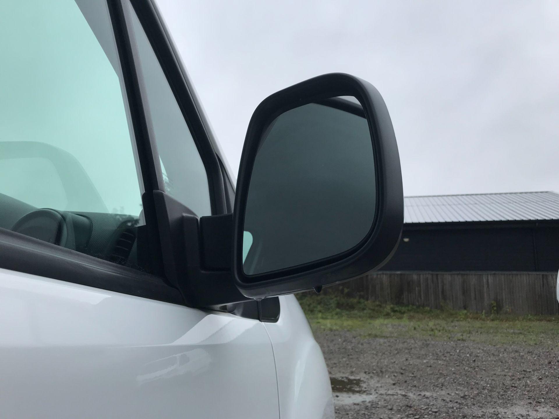 2017 Peugeot Partner 715 S 1.6 Bluehdi 100 Crew Van (NX17YWD) Image 15