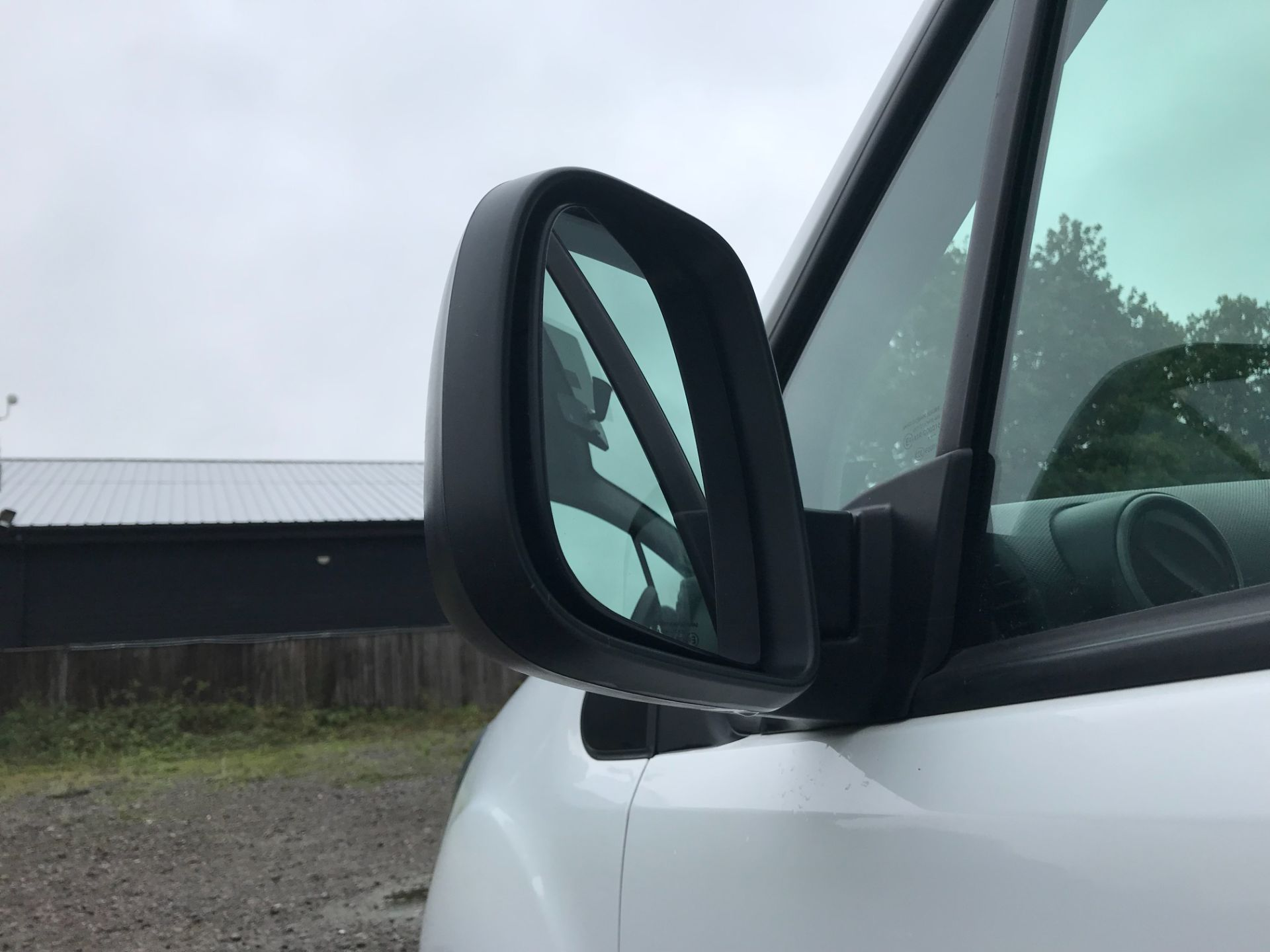 2017 Peugeot Partner 715 S 1.6 Bluehdi 100 Crew Van (NX17YWD) Image 16
