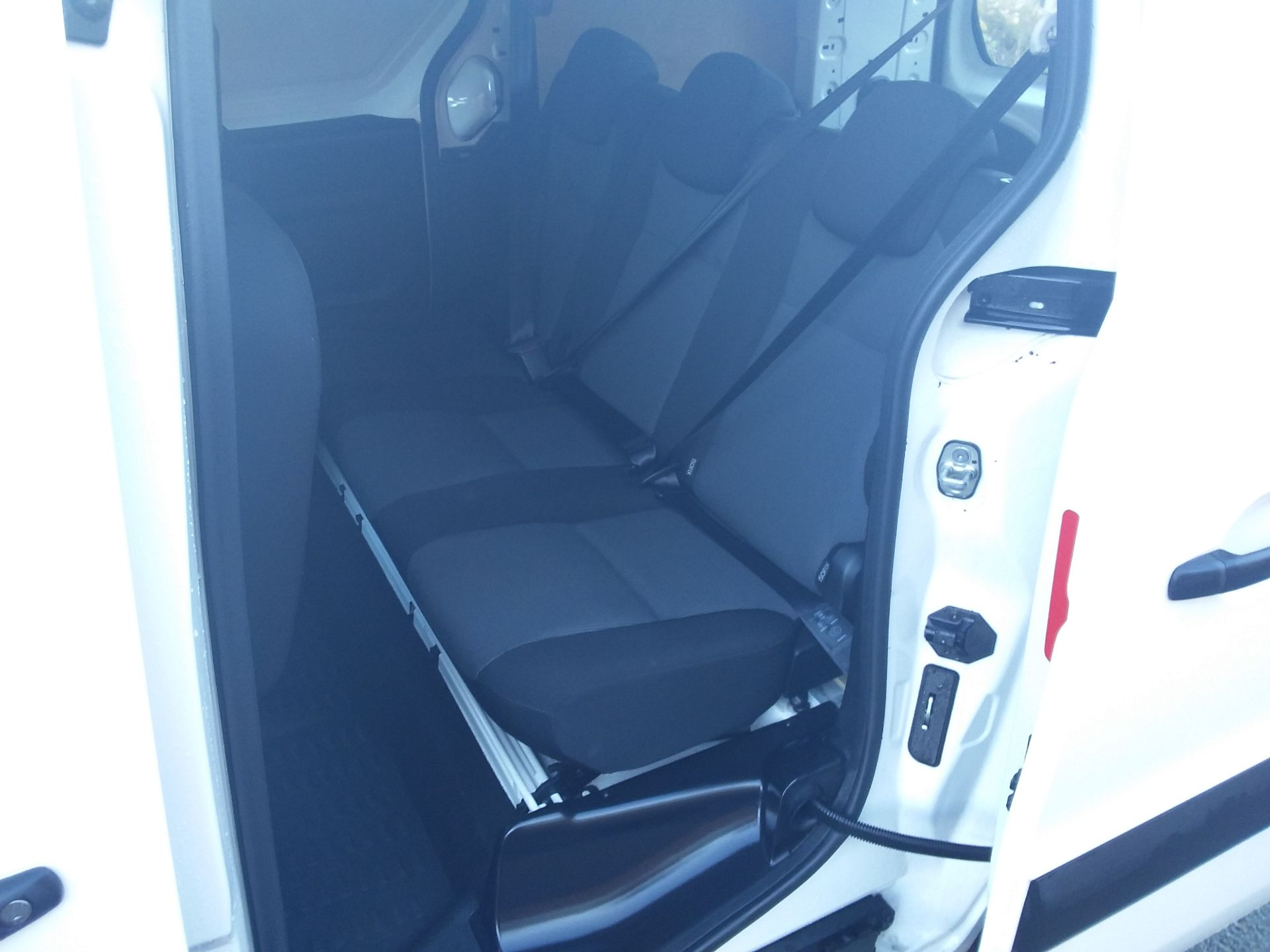 2017 Peugeot Partner 715 S 1.6 Bluehdi 100 Crew Van Euro 6 (NX17ZKJ) Image 26