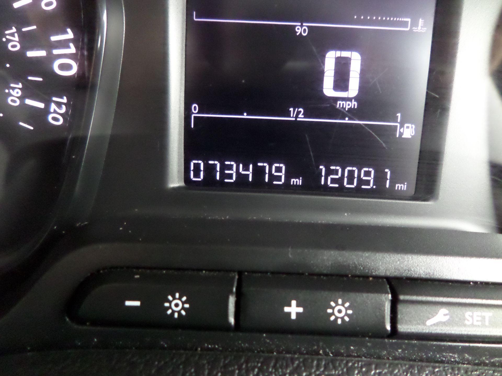 2018 Peugeot Expert 1000 1.6 Bluehdi 95 S Van Euro 6 (NX18YLH) Image 14