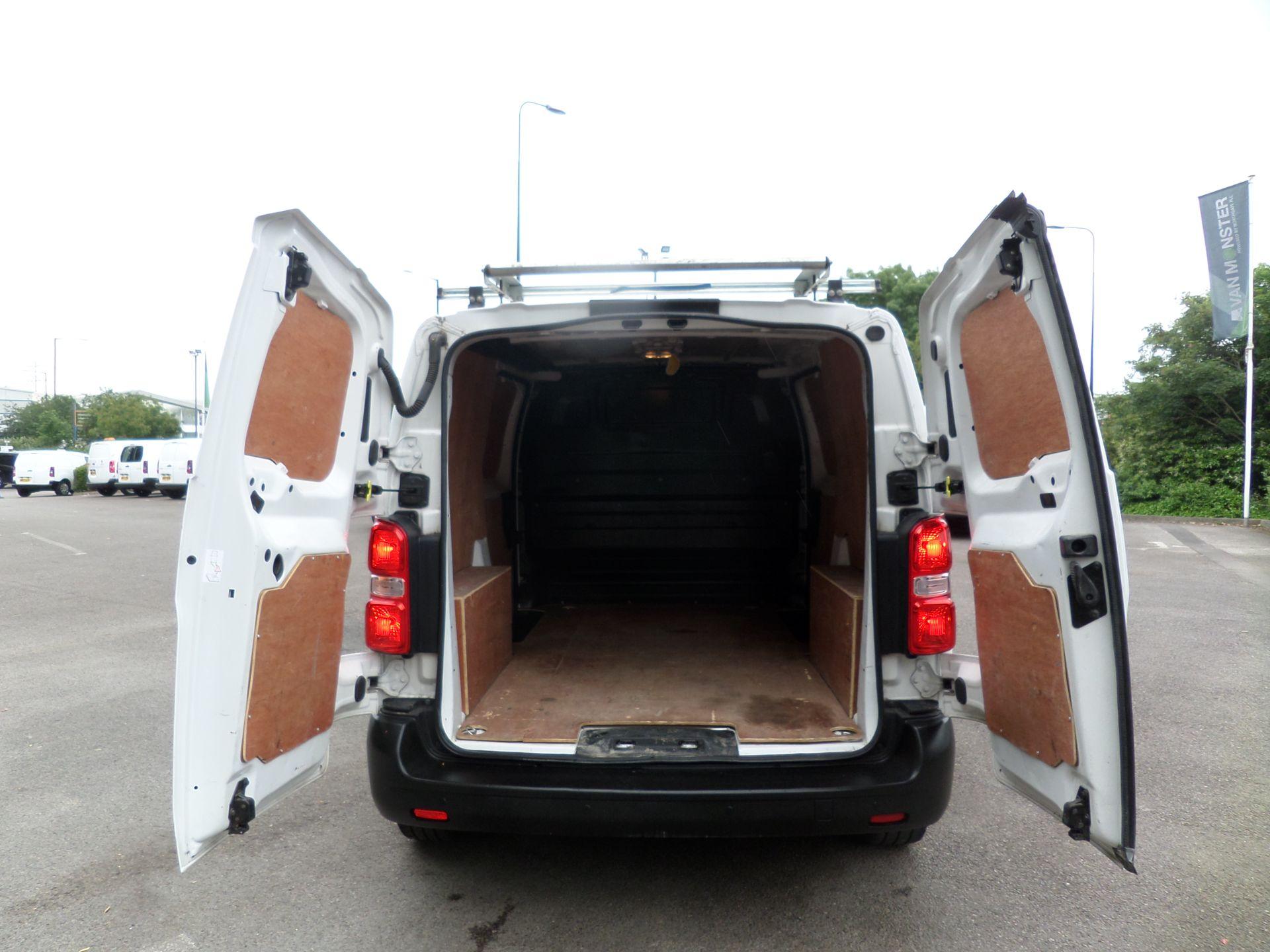 2018 Peugeot Expert 1000 1.6 Bluehdi 95 S Van Euro 6 (NX18YLH) Image 5