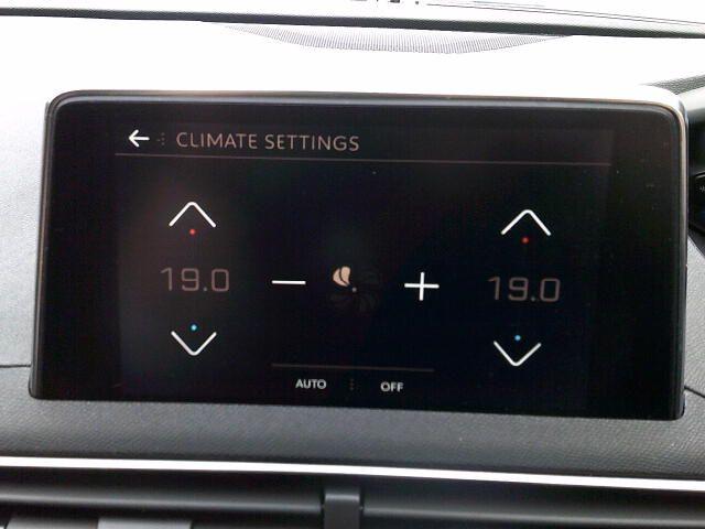 2018 Peugeot 3008 2.0 Bluehdi 180 Gt 5Dr Eat6 (NX18YOR) Image 11