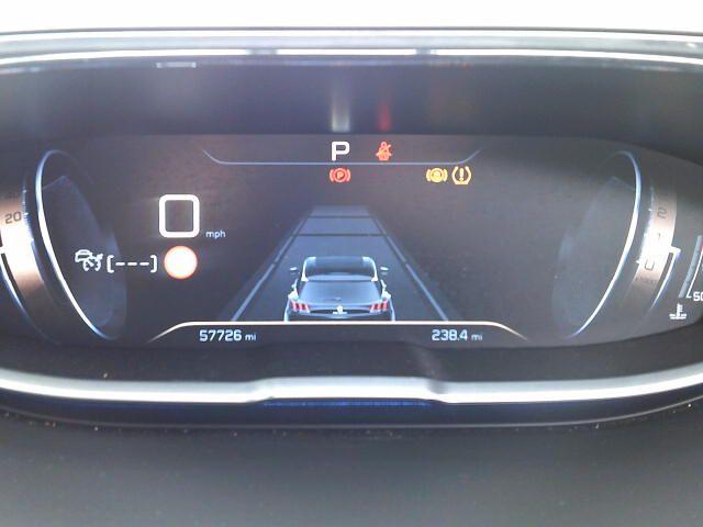 2018 Peugeot 3008 2.0 Bluehdi 180 Gt 5Dr Eat6 (NX18YOR) Image 6
