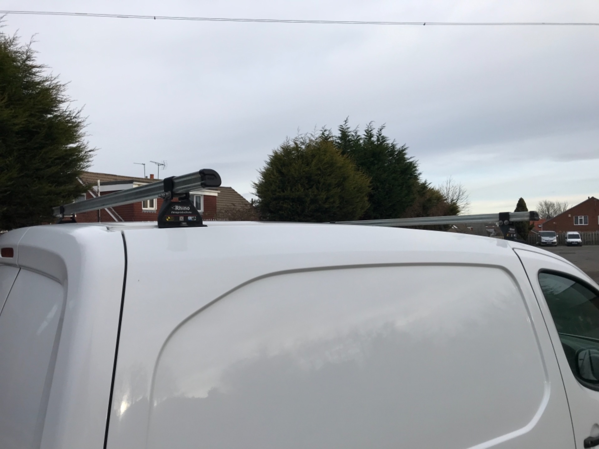 2018 Peugeot Partner 850 1.6 Bluehdi 100 Professional Van [Non Ss] (NX18ZUC) Image 37