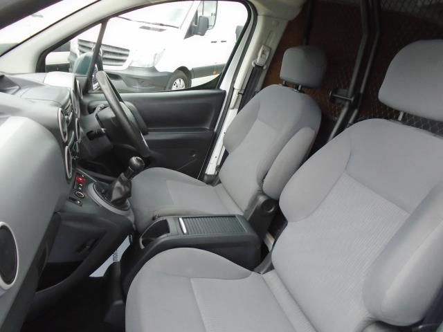 2013 Peugeot Partner  L1 850 1.6 92PS (SLD) EURO 5 *VALUE RANGE VEHICLE CONDITION REFLECTED IN PRICE* (NX63VKH) Image 13