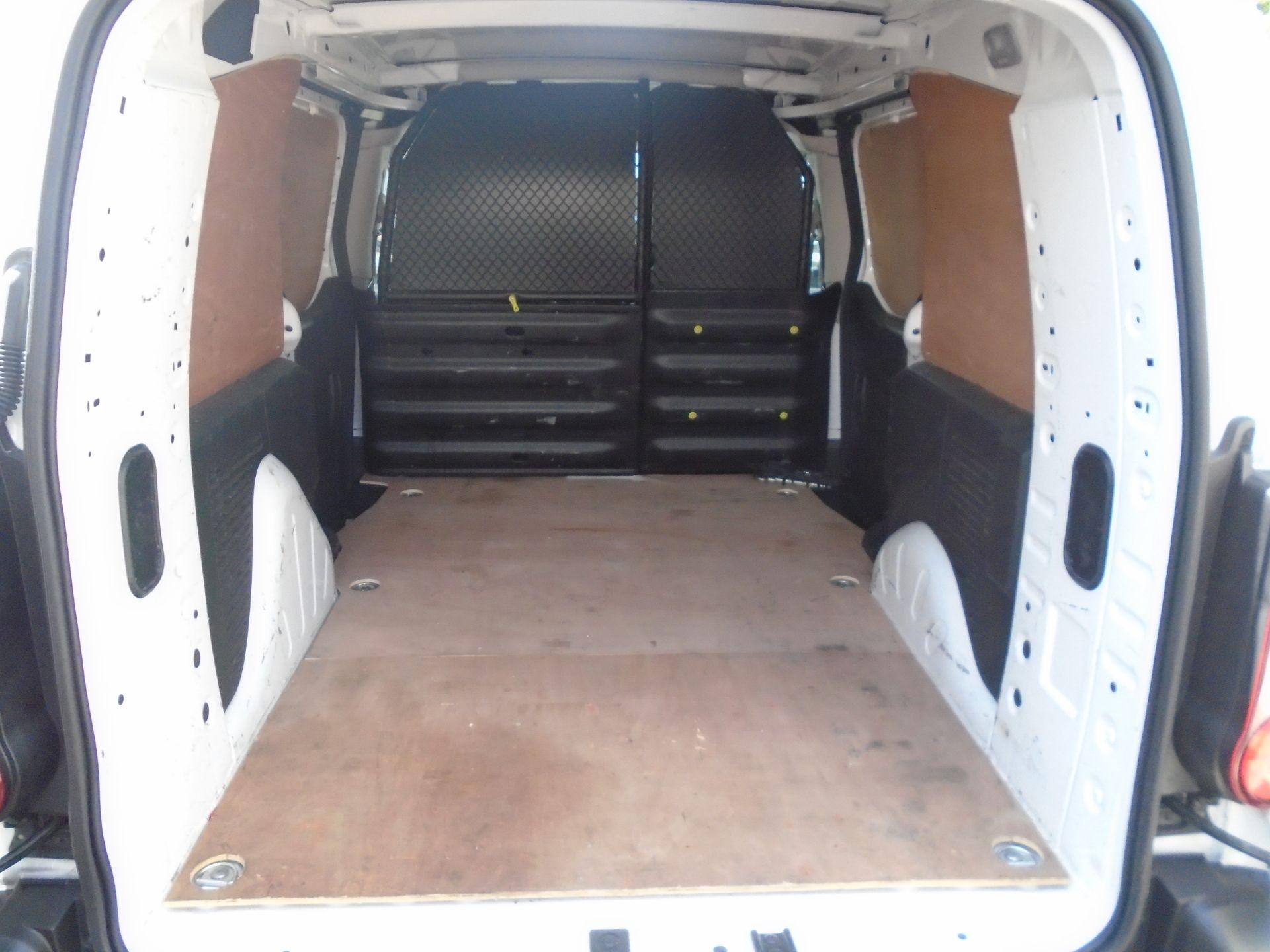 2015 Peugeot Partner 750 S 1.6 Hdi 92 Van (NX65VBJ) Image 13