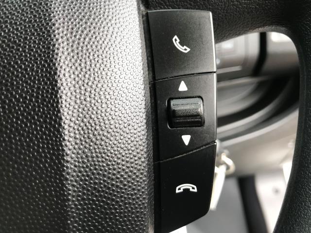 2015 Peugeot Boxer L3 H2 2.2 130PS EURO 5 (NX65VCM) Image 23