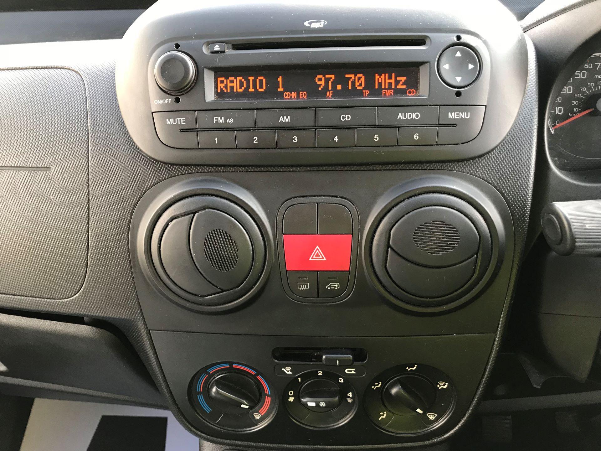 2015 Peugeot Bipper 1.3 HDI 75 S PLUS PACK NON S/S EURO 5 (NX65VCU) Image 23