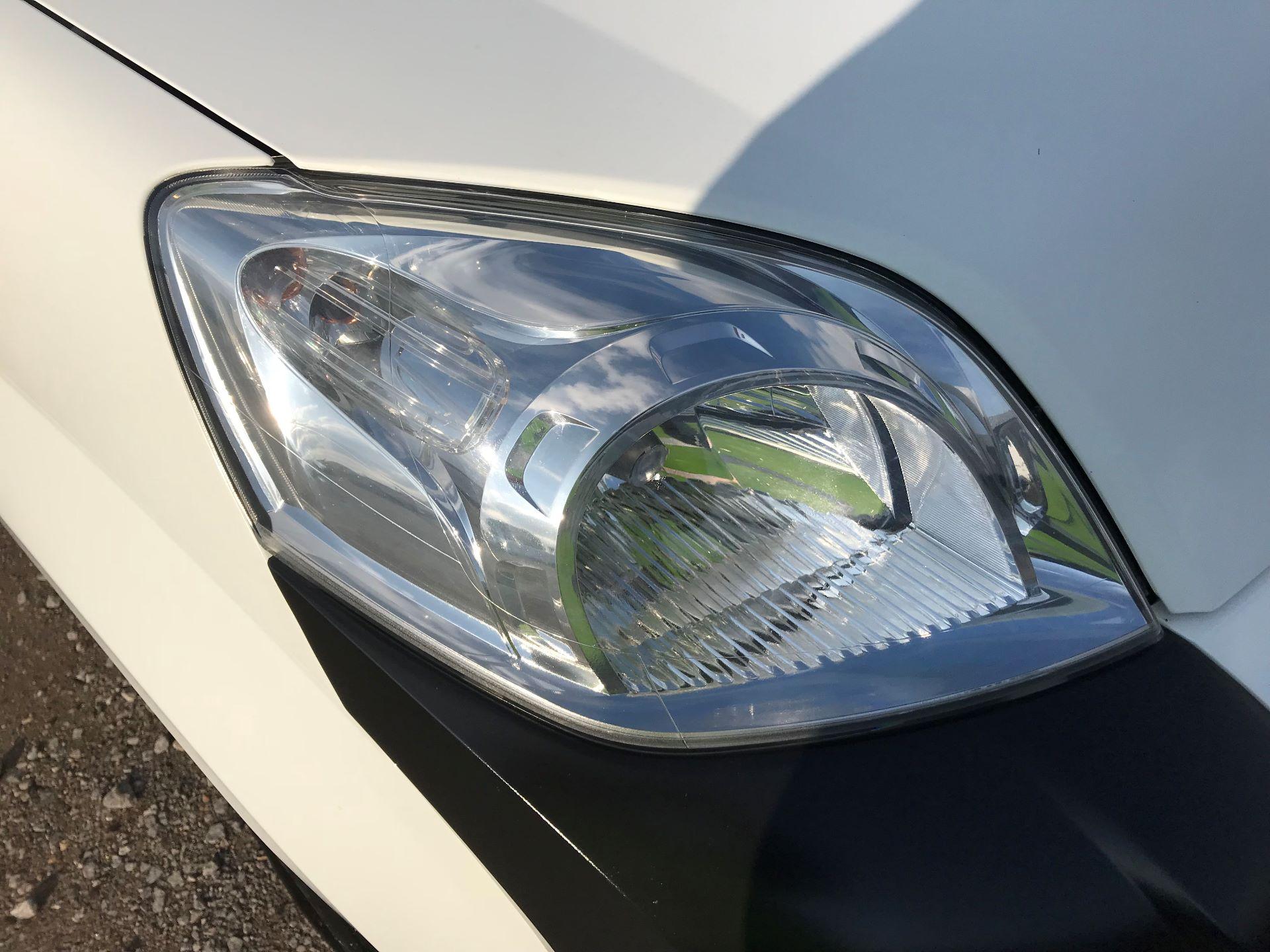2015 Peugeot Bipper 1.3 HDI 75 S PLUS PACK NON S/S EURO 5 (NX65VCU) Image 33