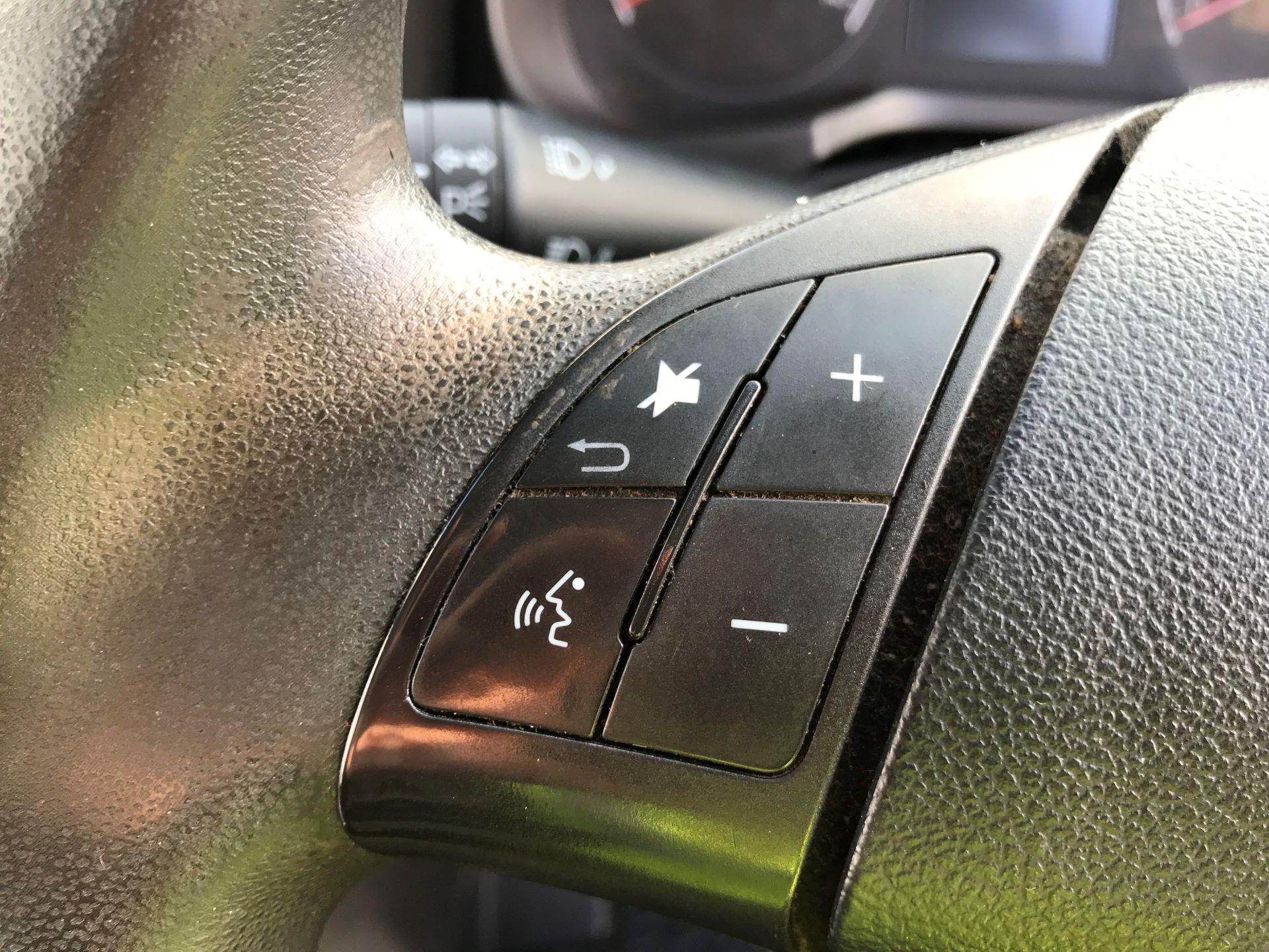 2015 Peugeot Bipper 1.3 HDI 75 S PLUS PACK NON S/S EURO 5 (NX65VCU) Image 20