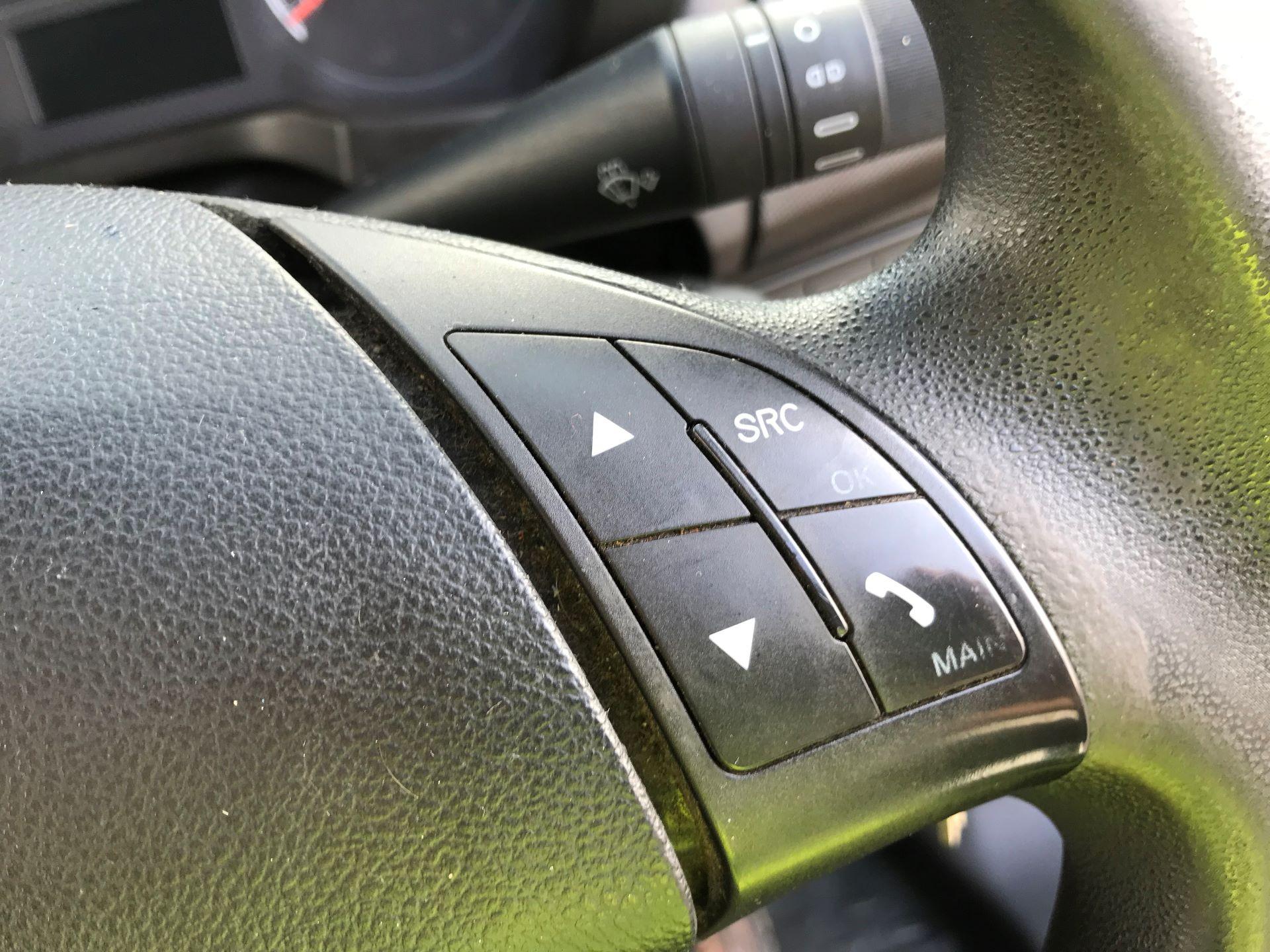 2015 Peugeot Bipper 1.3 HDI 75 S PLUS PACK NON S/S EURO 5 (NX65VCU) Image 21