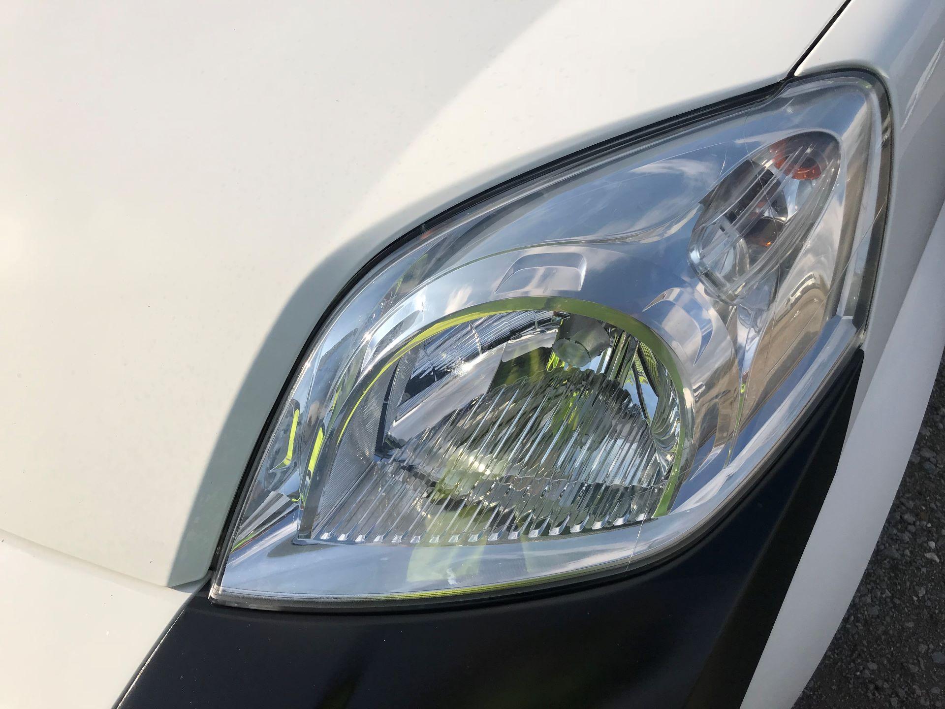 2015 Peugeot Bipper 1.3 HDI 75 S PLUS PACK NON S/S EURO 5 (NX65VCU) Image 32