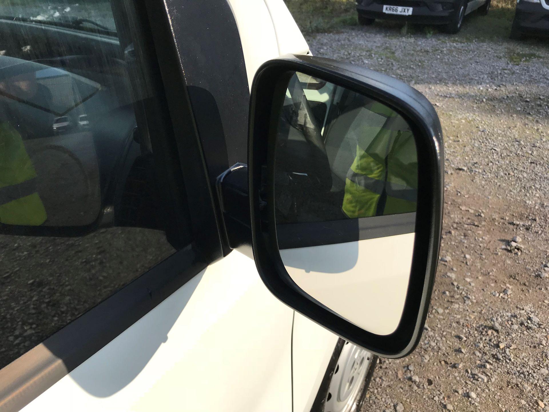2015 Peugeot Bipper 1.3 HDI 75 S PLUS PACK NON S/S EURO 5 (NX65VCU) Image 29