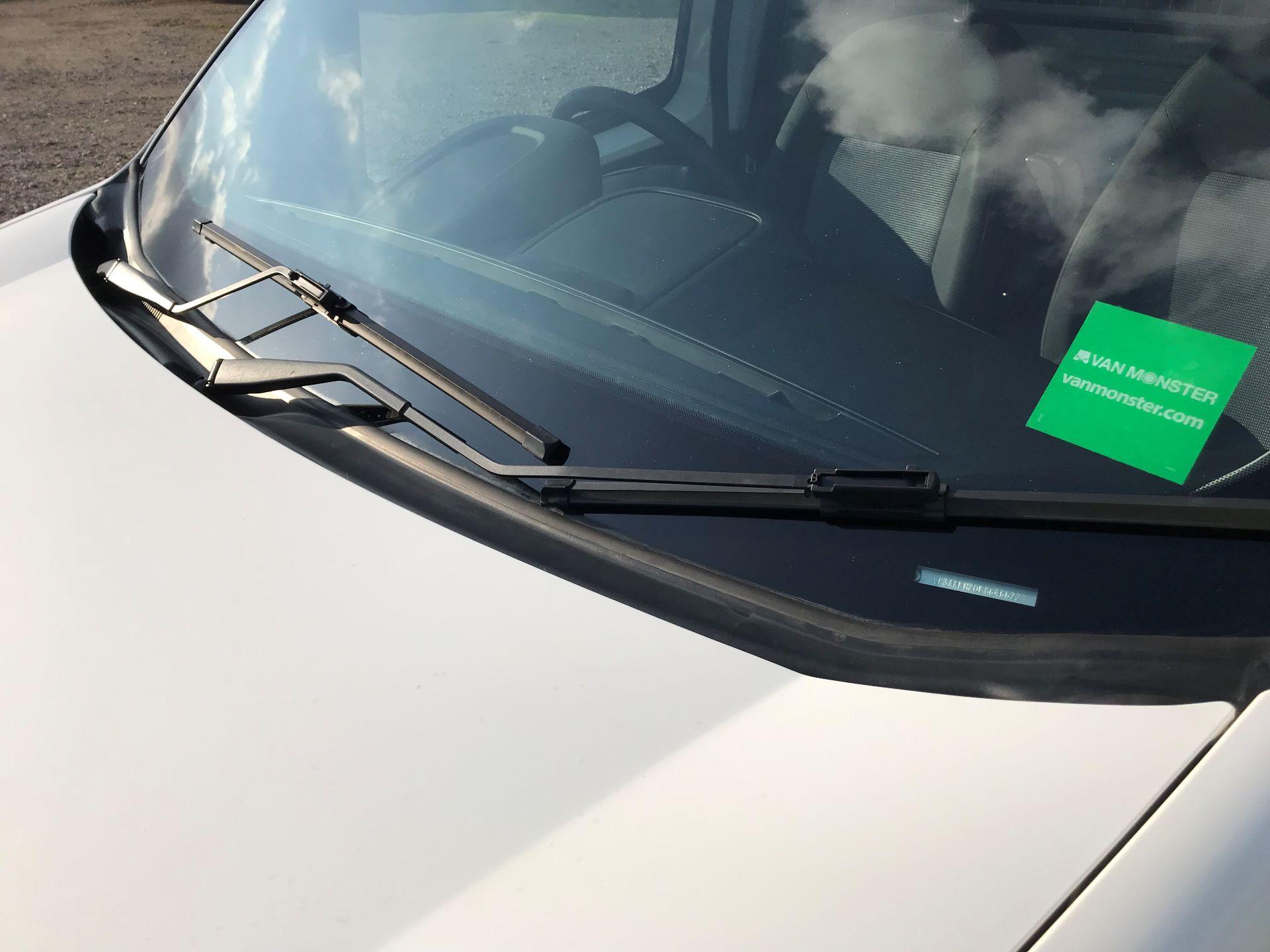 2015 Peugeot Bipper 1.3 HDI 75 S PLUS PACK NON S/S EURO 5 (NX65VCU) Image 35