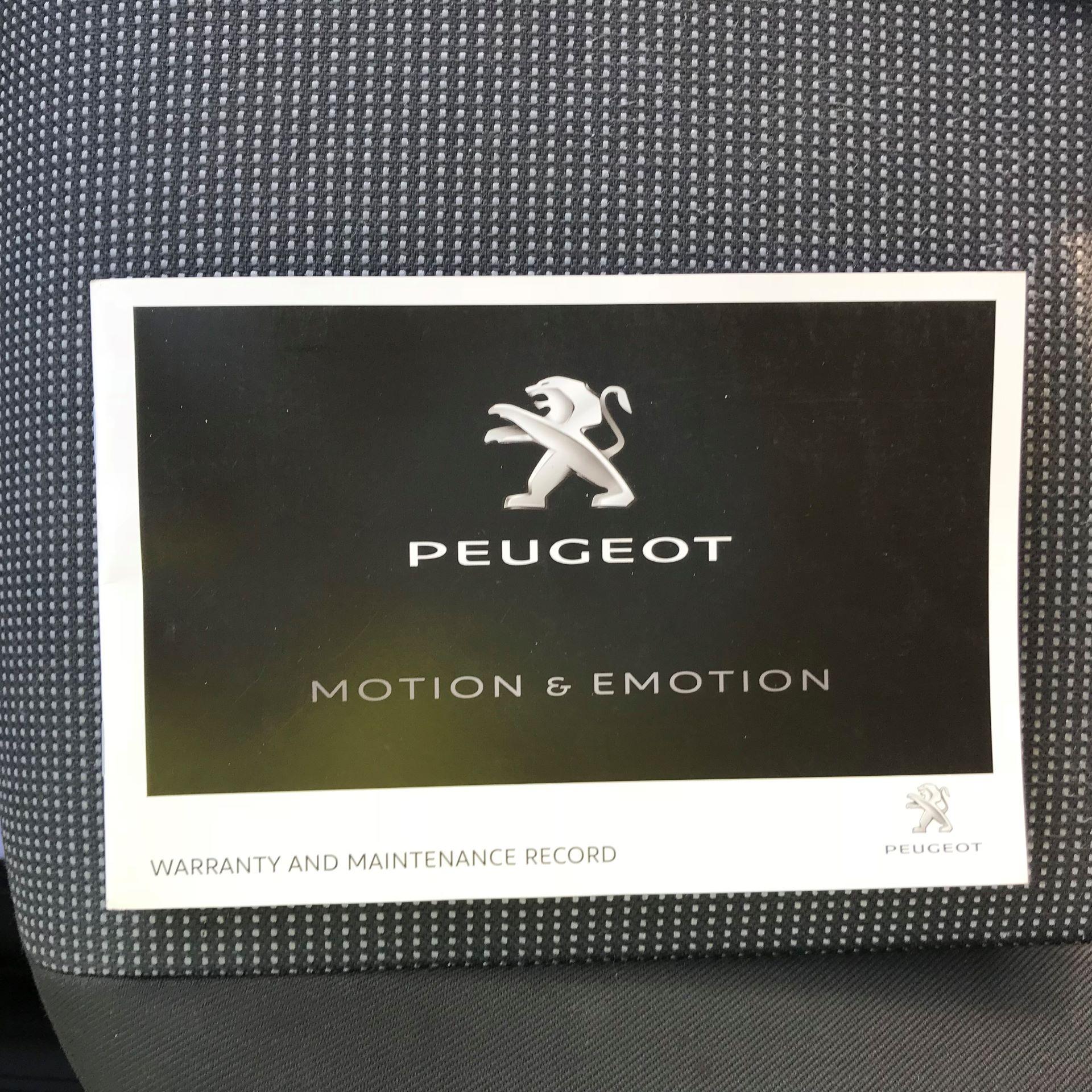 2015 Peugeot Bipper 1.3 HDI 75 S PLUS PACK NON S/S EURO 5 (NX65VCU) Image 51
