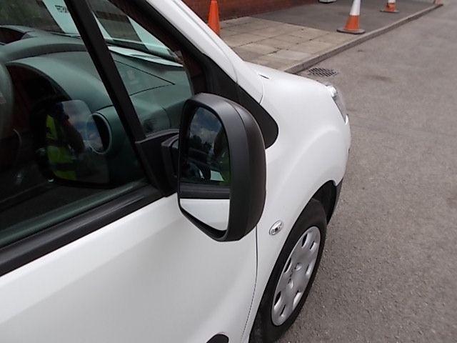 2015 Peugeot Partner L2 716 1.6 92 CREW VAN EURO 5 (NX65VDL) Image 21