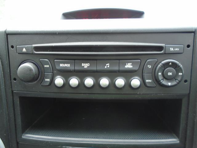 2015 Peugeot Partner 850 S 1.6 Hdi 92 Van [Sld] (NX65WZW) Image 24
