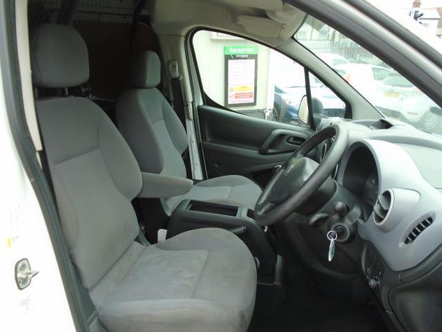 2015 Peugeot Partner 850 S 1.6 Hdi 92 Van [Sld] (NX65WZW) Image 18