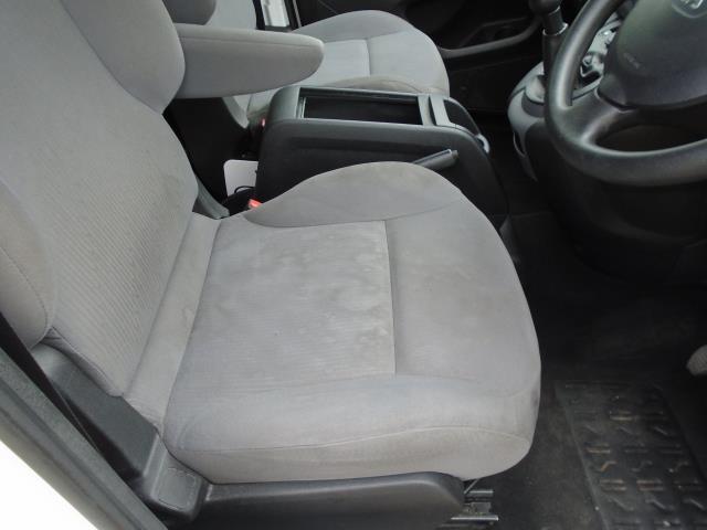 2015 Peugeot Partner 850 S 1.6 Hdi 92 Van [Sld] (NX65WZW) Image 19