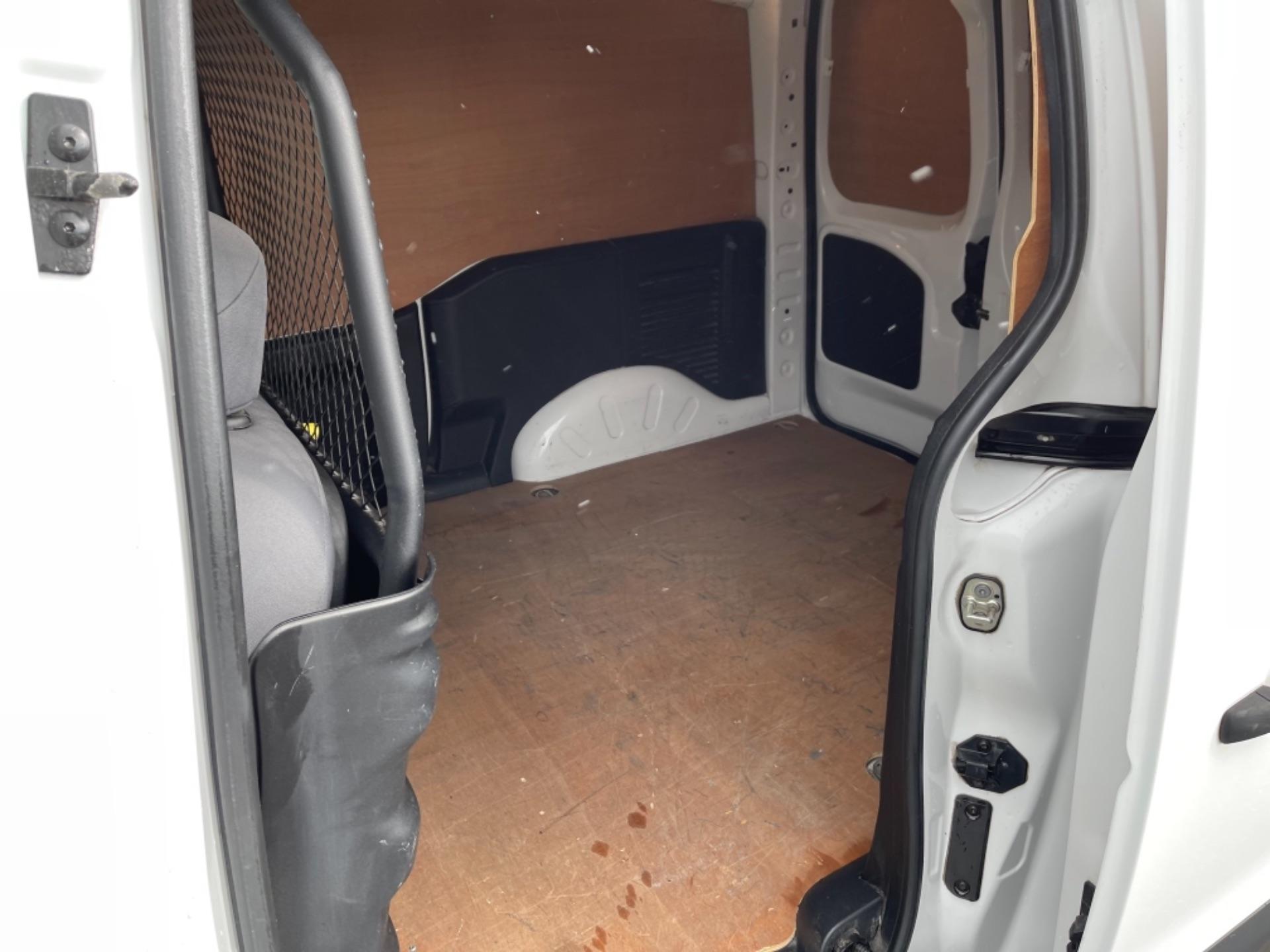 2015 Peugeot Partner 850 S 1.6 Hdi 92 Van [Sld] (NX65YEC) Image 10