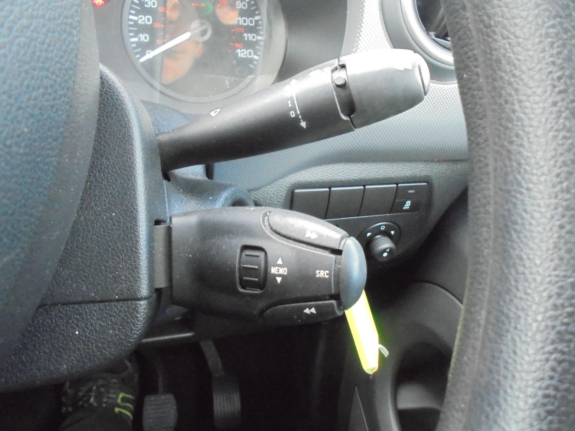 2016 Peugeot Partner 850 S 1.6 Hdi 92 Van [Sld] (NX66JKU) Image 18
