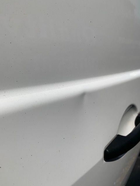 2016 Peugeot Partner 850 S 1.6 Hdi 92 Van [Sld] (NX66JKU) Image 25