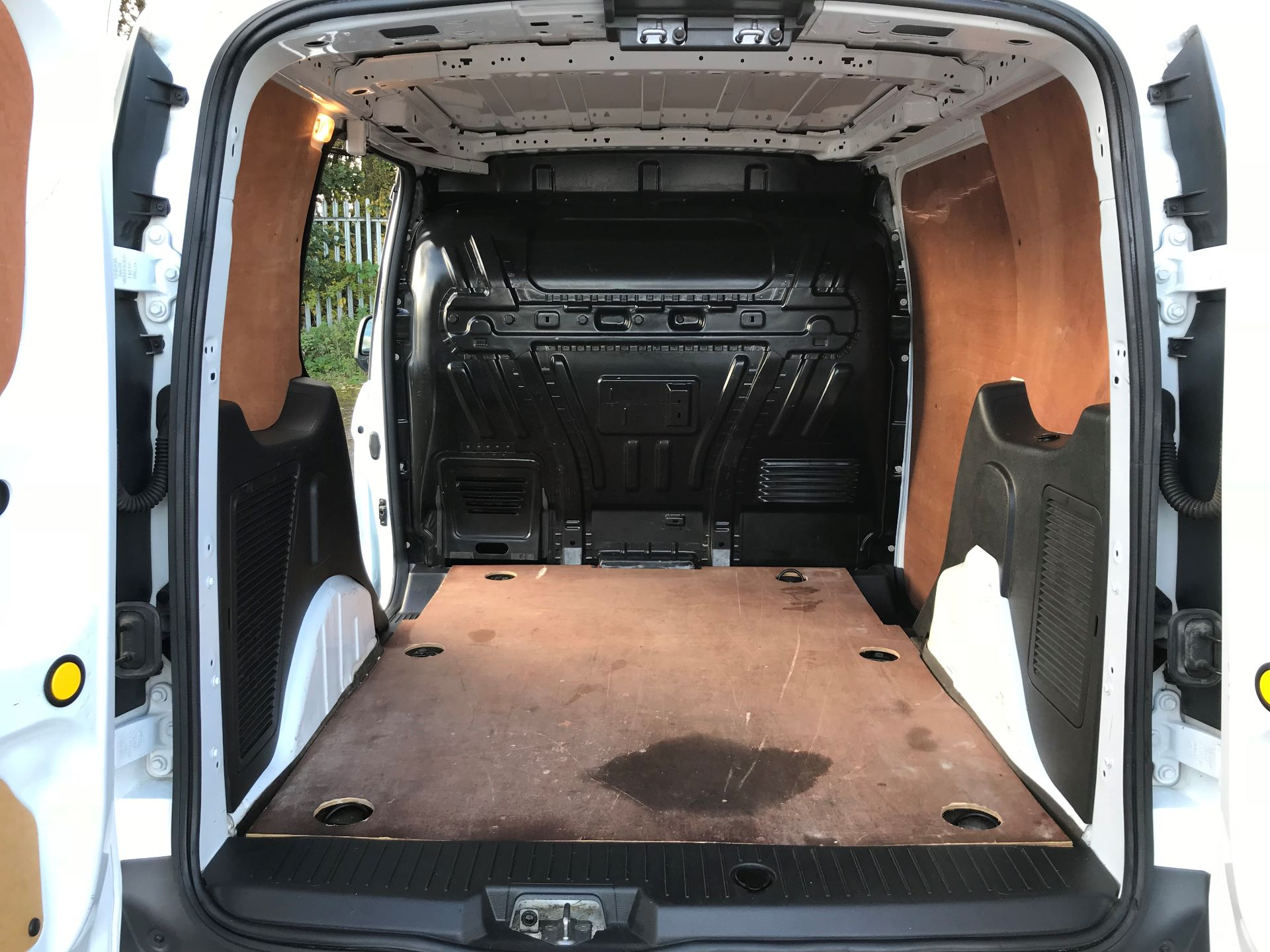 2016 Ford Transit Connect 1.5 Tdci 75Ps Trend Van (NX66WHN) Image 16