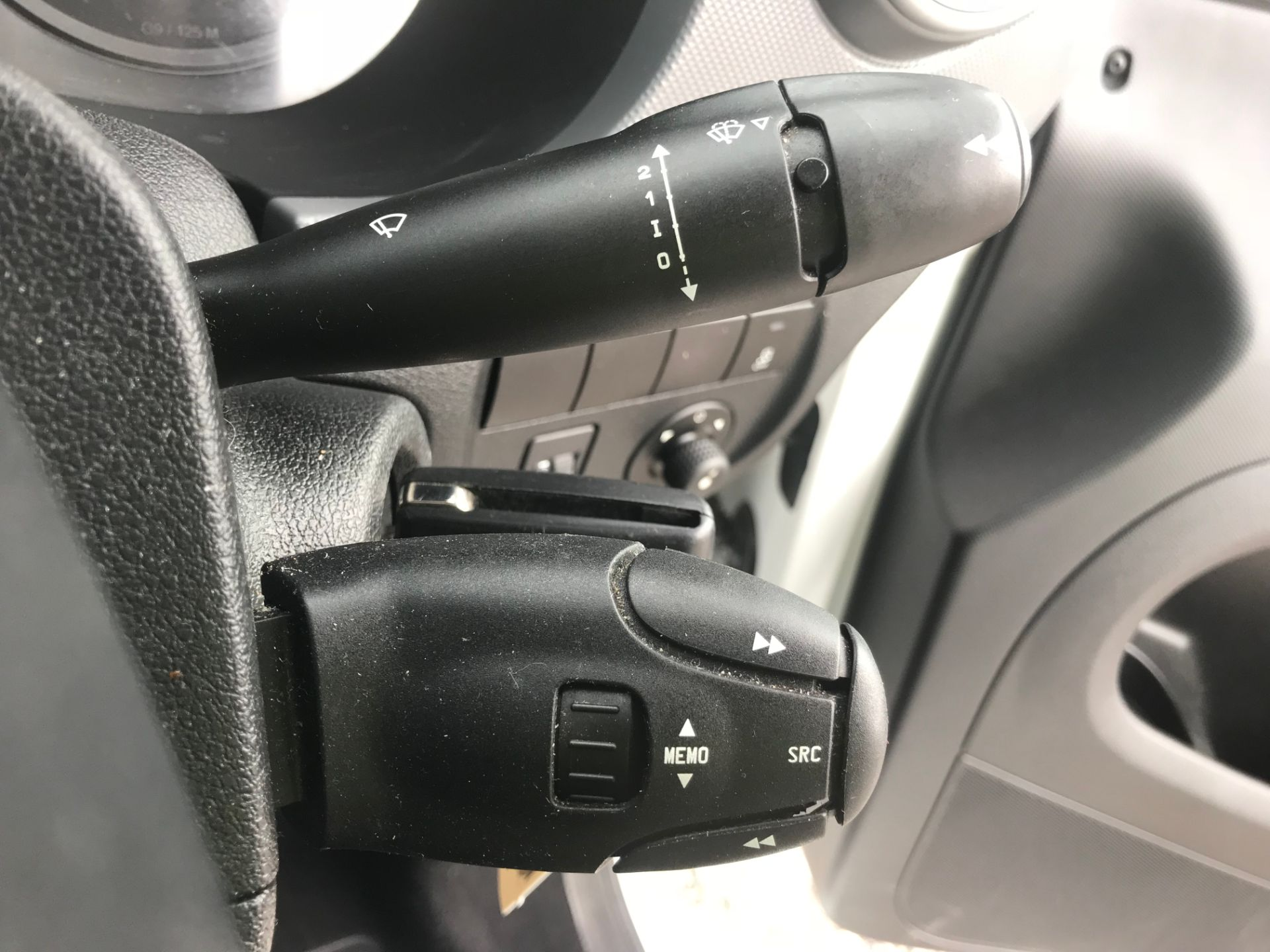2016 Peugeot Partner 850 S 1.6 Hdi 92 Van [Sld] (NX66ZVY) Image 28
